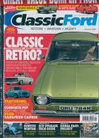 Classic Ford Magazine Issue JAN 20