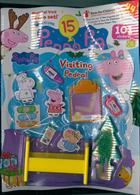 Fun To Learn Peppa Pig Magazine Issue NO 301