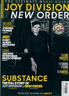 Uncut Ultimate Gde Series Magazine Issue NOV 19