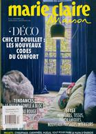 Marie Claire Maison Magazine Issue NO 513