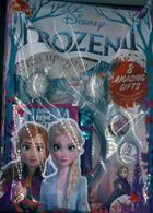 Frozen Magazine Issue NO 85