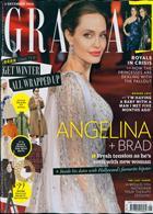 Grazia Magazine Issue 02/12/2019