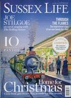 Sussex Life - County West Magazine Issue DEC 19