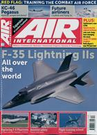 Air International Magazine Issue DEC 19