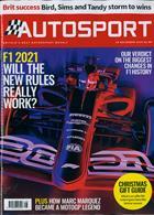 Autosport Magazine Issue 28/11/2019