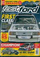 Fast Ford Magazine Issue JAN 20