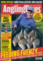 Angling Times Magazine Issue 26/11/2019