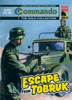Commando Gold Collection Magazine Issue NO 5284