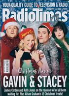 Radio Times South Magazine Issue 30/11/2019