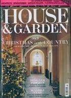 House & Garden Magazine Issue JAN 20
