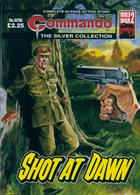 Commando Silver Collection Magazine Issue NO 5286