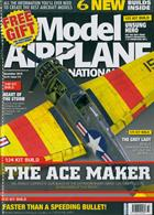 Model Airplane International Magazine Issue NO 173