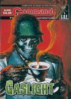 Commando Action Adventure Magazine Issue NO 5285