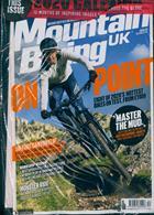 Mountain Biking Uk Magazine Issue DEC 19