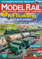 Model Rail Magazine Issue DEC 19
