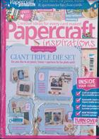 Papercraft Inspirations Magazine Issue N199 JAN20