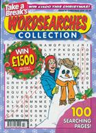 Tab Wordsearches Collection Magazine Issue NO 14 XMAS