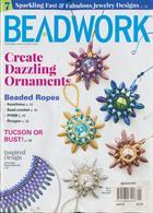 Beadwork Magazine Issue JAN 20