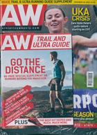 Athletics Weekly Magazine Issue 28/11/2019
