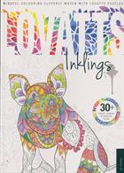 Lovatts Inklings Magazine Issue NO 10