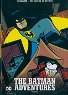 Dc Comic Legend Batman Sp 8 Magazine Issue ONE SHOT