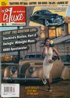 Car Kulture Deluxe Magazine Issue DEC 19