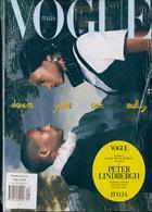 Vogue Italian Magazine Issue NO 830