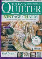 Todays Quilter Magazine Issue NO 56