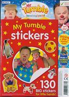 Mr Tumble Something Special Magazine Issue NO 109