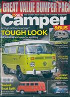 Vw Camper And Bus Magazine Issue JAN 20