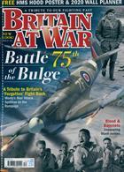 Britain At War Magazine Issue DEC 19