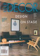 Elle Decor (Italian) Magazine Issue NO 10