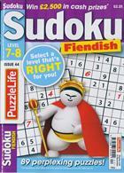 Puzzlelife Sudoku L7&8 Magazine Issue NO 44