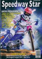Speedway Star Magazine Issue 30/11/2019