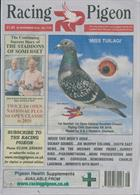 Racing Pigeon Magazine Issue 29/11/2019