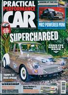 Practical Performance Car Magazine Issue DEC 19