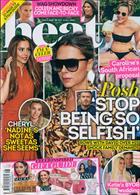 Heat Magazine Issue 30/11/2019
