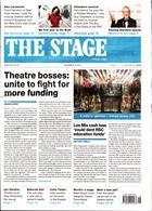 Stage Magazine Issue 28/11/2019