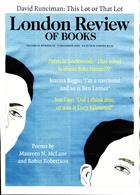 London Review Of Books Magazine Issue VOL41/23