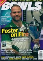 Bowls International Magazine Issue DEC 19