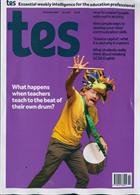 Times Educational Supplement Magazine Issue 42