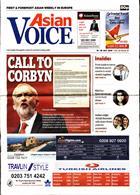 Asian Voice Magazine Issue 42