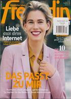 Freundin Magazine Issue 23