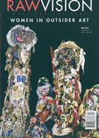 Raw Vision Magazine Issue 53
