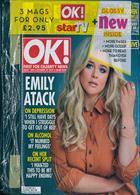 Ok Bumper Pack Magazine Issue NO 1209
