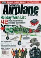 Model Airplane News Magazine Issue JAN 20