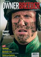 Thoroughbred Owner Breed Magazine Issue DEC 19