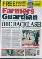 Farmers Guardian Magazine Issue 29/11/2019