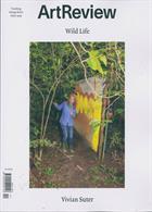 Art Review Magazine Issue DEC 19