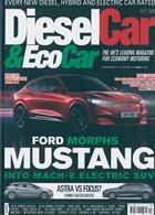 Diesel Car Magazine Issue XMAS 19